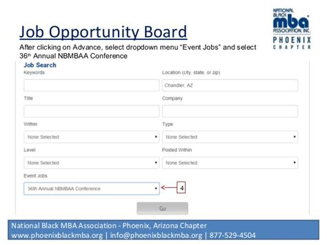 Mba Conferences 2014 by 2014 Annual Conference Az Roadshow
