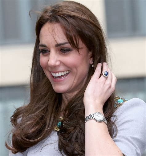Wedding Ring Kate Middleton by Pippa Middleton Wedding Ring Is Nearly The Same As