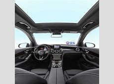 奔驰GLC级 2019款 GLC 260 L 4MATIC 豪华版-超清VR-易车 M