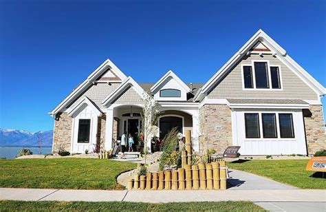 utah valley parade of homes 2013 contemporary exterior 79 best images about exterior home design on pinterest