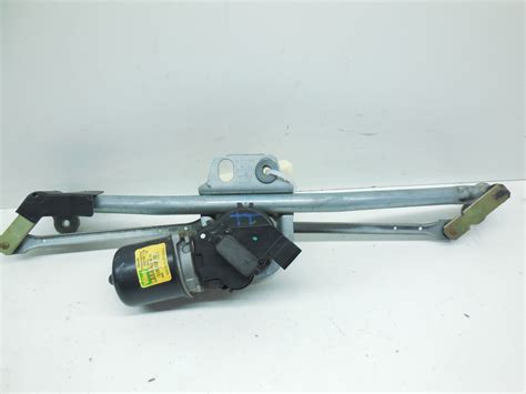 02 03 04 05 06 audi tt windshield wiper motor linkage