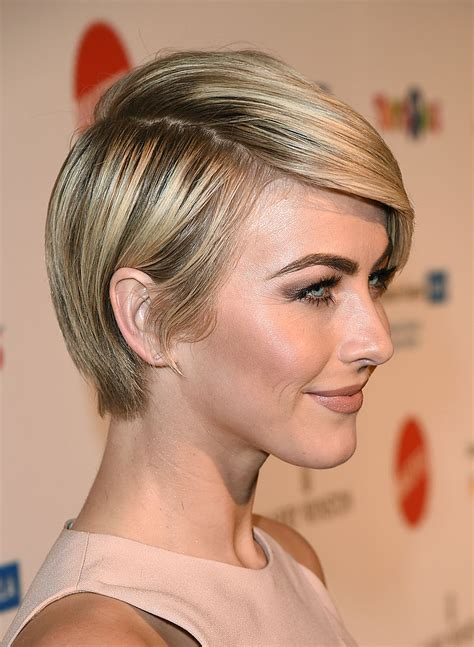 short hair cuts with a spike on it celebrities who prove short hair cuts are totally gorgeous