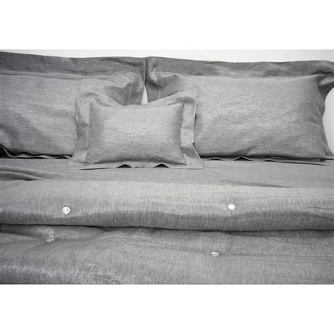 couvre lit de luxe en lurex et swarovski sign 233