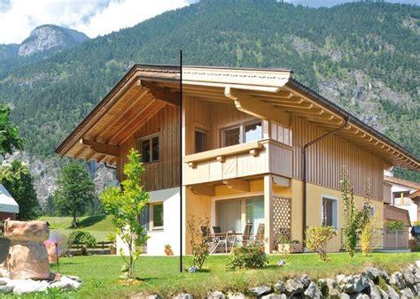 Dachuntersicht Streichen Welche Farbe by Holzfassade Streichen Tipps Adler Farbenmeister