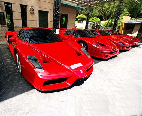 How Much Is A Ferrari by How Much Do You Need To Earn To Own A Ferrari In Singapore