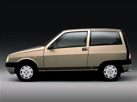 Lancia Y10 Lancia Y10 Classic Car Review Honest