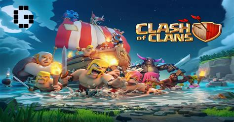 clash of clans boat update review clash of clans is having the biggest update since clan