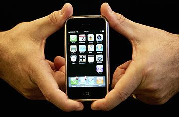 invention of the year: the iphone best inventions of