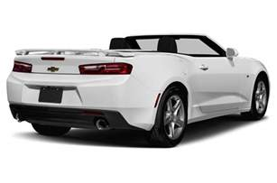 Chevrolet Camaro Pictures New 2018 Chevrolet Camaro Price Photos Reviews Safety