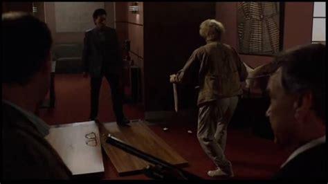 Blind Fury blind fury 1989 rutger hauer vs sh 244 kosugi