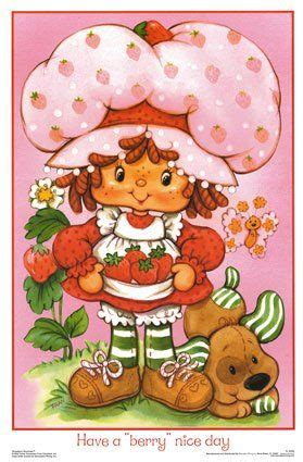 imagenes de happy birthday wendy 1000 ideas about strawberry shortcake characters on