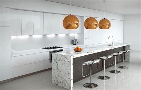 fotos de cocinas minimalistas cocinas minimalistas menos es m 225 s decoraci 243 n de cocinas
