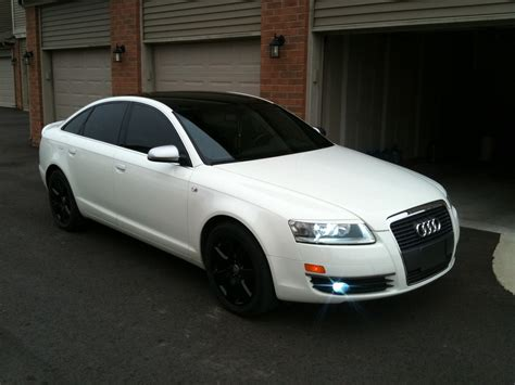 audi a6 modified custom 2008 audi a6 autos post