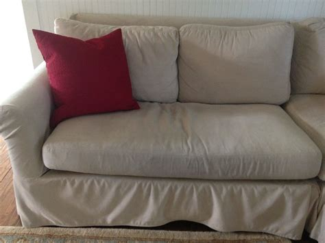 Pottery Barn Charleston Sofa Slipcover Charleston Pottery Barn Charleston Sofa Slipcover