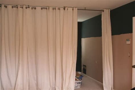 curtain divider ikea ikea room divider curtain furniture ideas deltaangelgroup