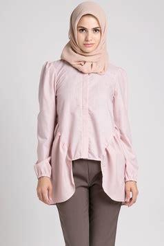 Anni Top Atasan Wanita fashion masa kini ala hijabenka syarifah16rahma