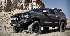 Aftermarket Truck Accessories Deer 9 Badass Custom Toyota Trucks For And Fishing