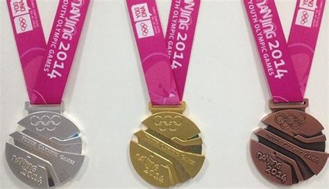 medal design competition youth olympic games sfcmobile nanjing 2014 medals unveiled for the second