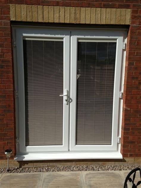 blinds for upvc doors cymru glass integrated blinds