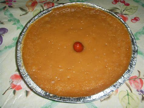 make new year cake nian gao