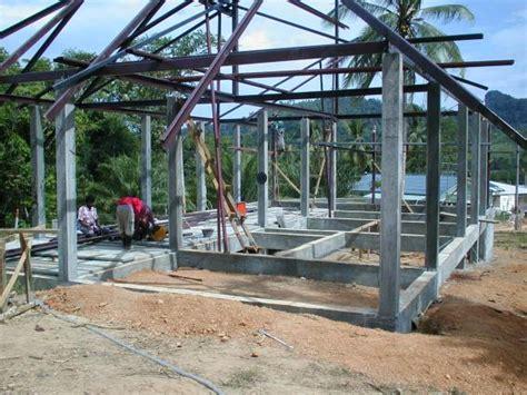 haus bauen thailand hausbau auf den philippinen