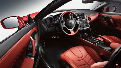 nissan gtr black edition interior 2015 nissan gt r black edition review