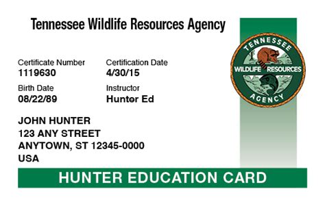 ohio boaters license test answers tennessee online hunter safety course hunter ed