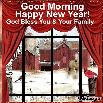 morning new year images the mafia morning happy new year picture