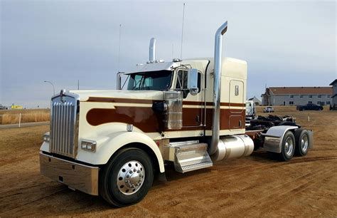 kenworth 2017 price 2017 kenworth w900l for sale 107 used trucks from 127 900