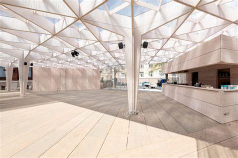 pavillon architektur holz gallery of venice biennale 2012 pavilion presents
