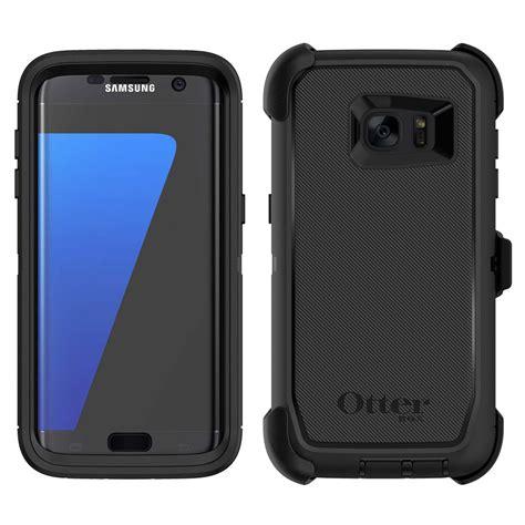 Samsung S7 S7 Edge Otterbox Defender Anti Shock otterbox 77 52972 otterbox defender samsung galaxy s7 edge black