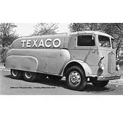 "A 1936 Mack CJ ""Traffic"" Type Tanker  The Old Motor"