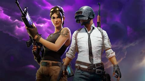 Fortnite is better than PUBG? Upvote and find out ! ? Steemit