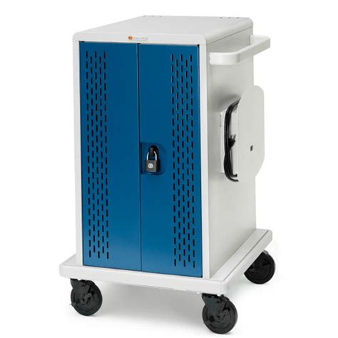 12 tablet chromebook computer charging cart from 433 00 bretford core 36m chromebook tablet charging cart