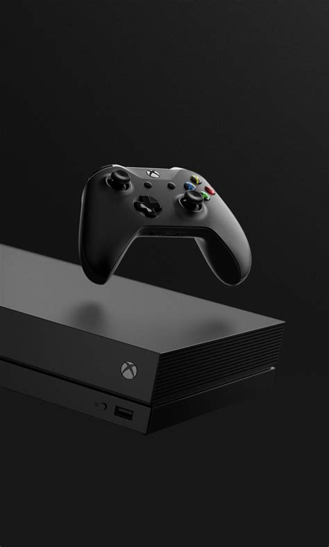 Xbox One X xbox one x the world s most powerful console