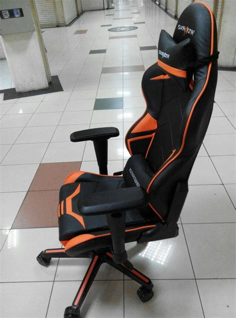 Kursi Dxracer jual kursi komputer pc gaming chairs dxracer racing series oh rv131 no gado gado it