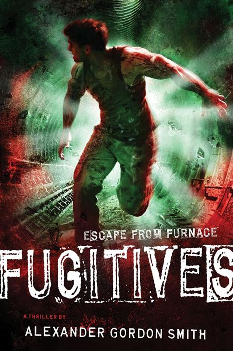 the vire wish the complete series world books junior library guild fugitives escape from furnace 4 by