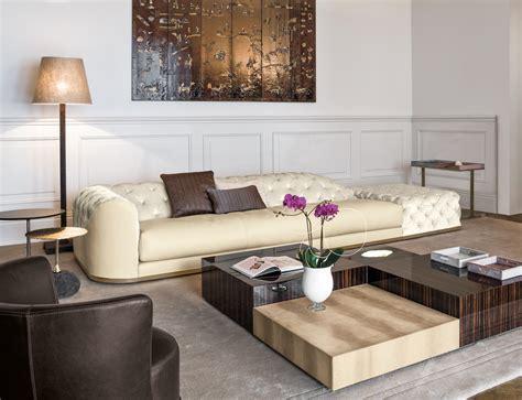 longhi sofa milton lounge sofas from longhi architonic