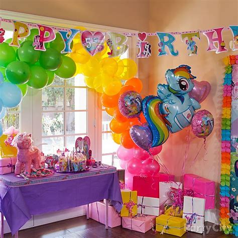 best 25 pony balloons ideas on