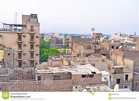 the housing of luxor stock photo image 50299100