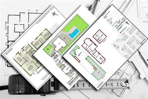 floor plans for real estate marketing estate agent floor plans