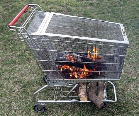 Diy Portable Fire Pit Fire Pit Ideas Portable Firepits