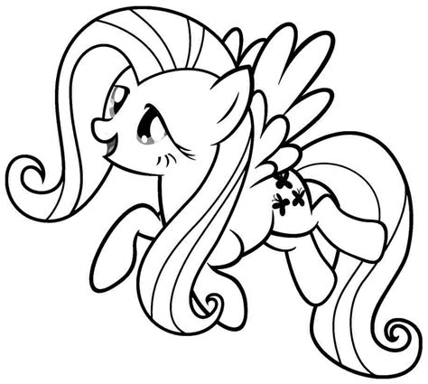 free printable coloring pages of my pony pony az coloring pages