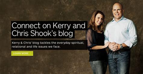 kerry shook church