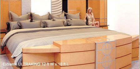 california king size bed i want