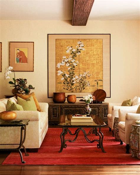 oriental design home decor 25 best ideas about asian living rooms on pinterest
