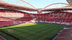 Lisbon s est 225 dio da luz features champion s league sound