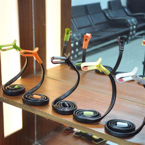Phoseat Lazy Phone Stand Holder design lazy mobile cellphone smartphone desk holder stand mount popular rotating 360
