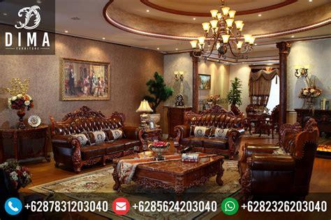 Kursi Tamu Sofa Ukir Mewah sofa kursi tamu mewah ukir jati jepara terbaru murah