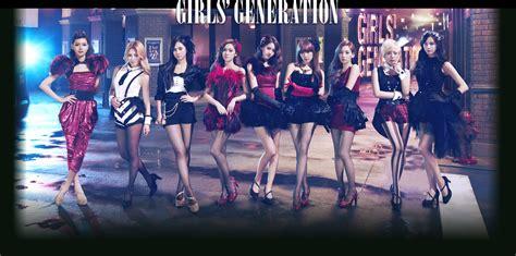 Cd Generation Paparazzi snsd 4th japanese single paparazzi official website pics album jackets kpopgirlsinindia